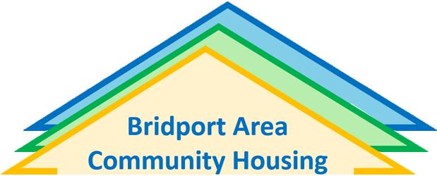 Bridport Area Community Housing Logo